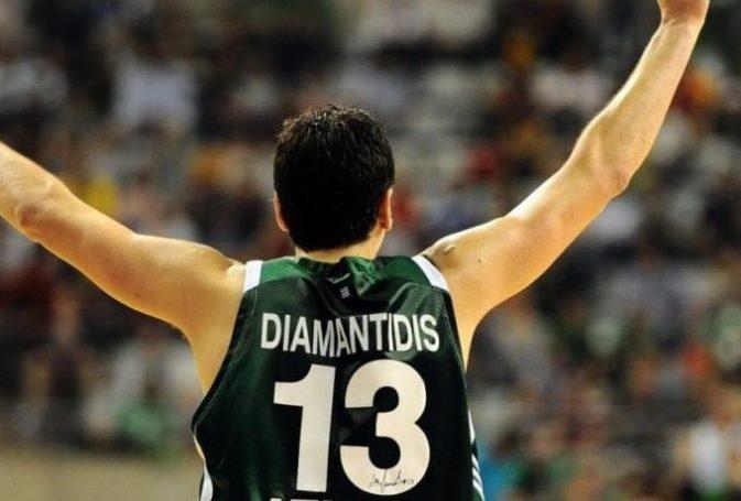 Αν είχαμε έναν Διαμαντίδη στη ζωή μας… | panathinaikos24.gr