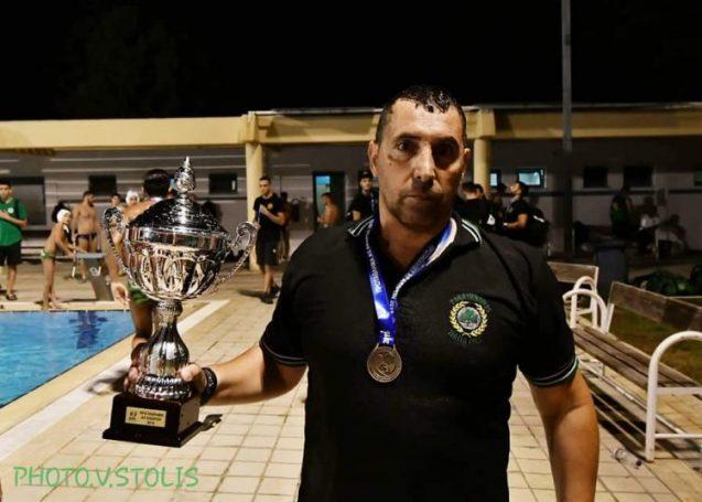 Παναθηναϊκός: Επέστρεψε στην τεχνική ηγεσία ο Μιχάλης Λαζαρίδης | panathinaikos24.gr