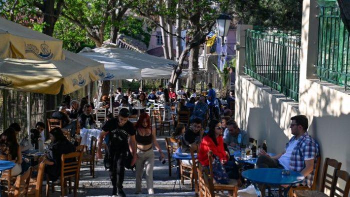 Δεν τελείωσε τίποτα: Έντονη ανησυχία για  νέο κύμα κορωνοϊού το καλοκαίρι ! | panathinaikos24.gr