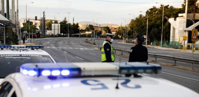 Νέο σενάριο – Απαγόρευση κυκλοφορίας από τις 24:00 | panathinaikos24.gr