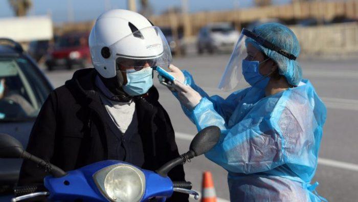 Γιατί οι εμβολιασμένοι πρέπει να συνεχίσουν να φορούν μάσκα   panathinaikos24.gr