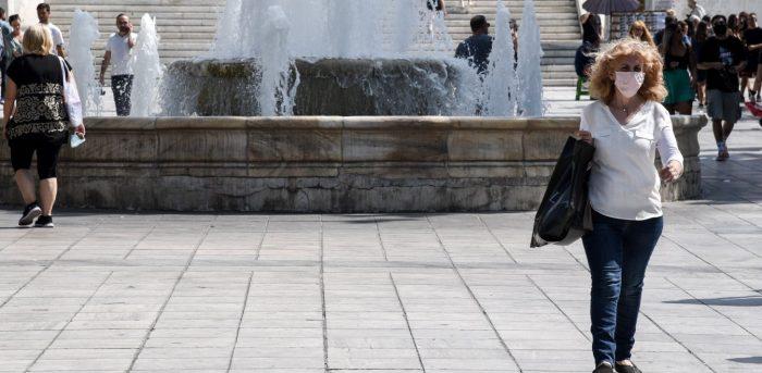 Παγώνη: Μέσα Σεπτέμβρη πετάμε τις μάσκες – Διαφορετικό το φετινό καλοκαίρι | panathinaikos24.gr