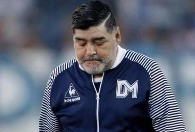 Σοκάρει το πόρισμα για τον Μαραντόνα: «πέθαινε» επί 12 ώρες παρατημένος! | panathinaikos24.gr