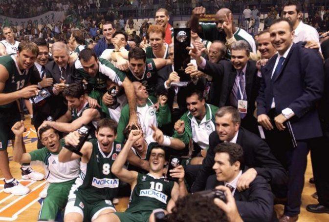 Η πιο… Magic Κυριακή του Πάσχα για τους Παναθηναϊκούς   panathinaikos24.gr