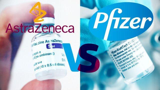 Κορωνοϊός: Εμβόλια Pfizer & AstraZeneca – Τι δείχνουν οι έρευνες (vid) | panathinaikos24.gr