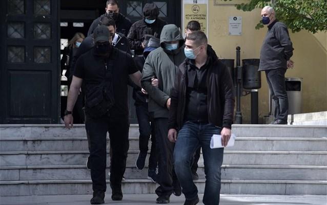 Μένιος Φουρθιώτης: Δηλώνει αθώος, αρνείται τις κατηγορίες -Η απολογία του   panathinaikos24.gr