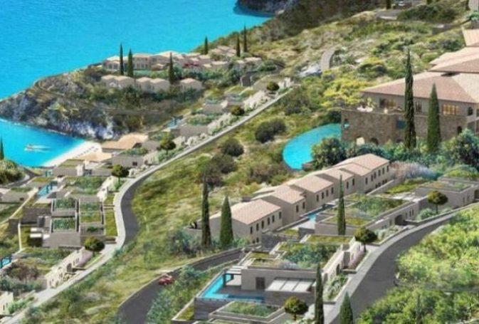 Επένδυση-μαμούθ: Το μικρό ελληνικό νησί με το VIP Exclusive Club που μπορεί να εκτοξεύσει την ελληνική οικονομία   panathinaikos24.gr