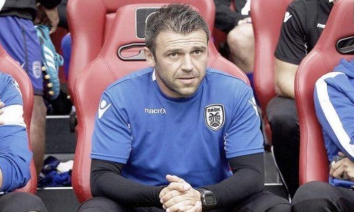 Παναθηναϊκός: Έκλεισε το τιμ του Γιοβάνοβιτς με Μαρτάκο και Δανιηλίδη   panathinaikos24.gr
