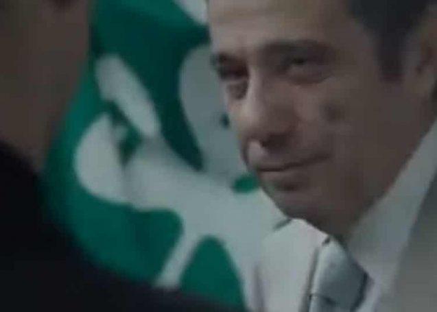 Αποκάλυψη: Η πρώτη προβολή της ταινίας για τον μπασκετικό Παναθηναϊκό – Πότε θα είναι στους κινηματογράφους (vid)   panathinaikos24.gr