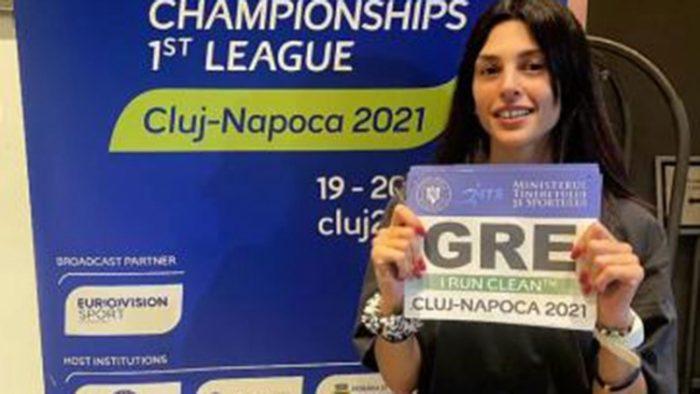 Παναθηναϊκό ρεκόρ από την Καρακατσάνη! | panathinaikos24.gr