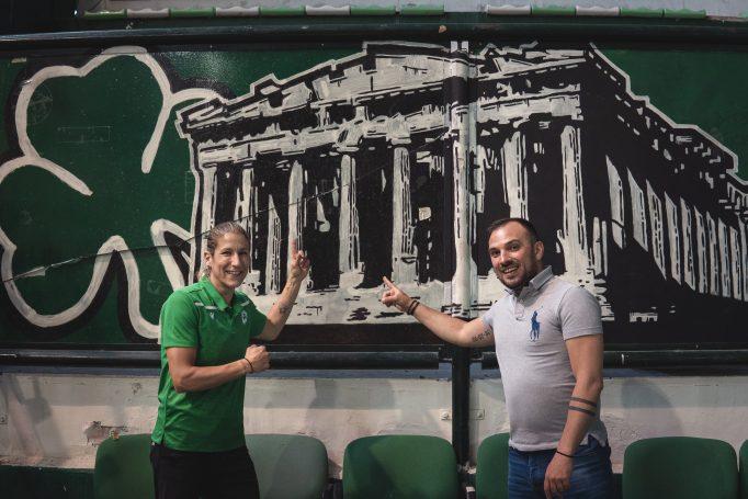 Χελιώτη στο Panathinaikos24.gr: «Εκπλήρωσα το όνειρό μου, με την ομάδα της καρδιάς μου – Να στηρίξει ο κόσμος τον Ερασιτέχνη»! | panathinaikos24.gr