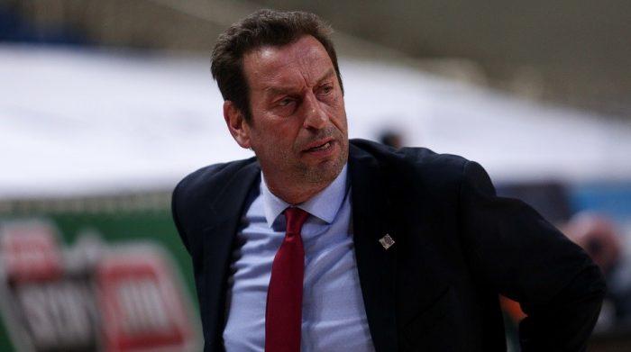 Καλαμπάκος: «Ο Κάτας θα κριθεί όταν φτιάξει μια ομάδα από την αρχή» (Vid)   panathinaikos24.gr