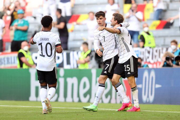 Πορτογαλία – Γερμανία 2-4 : Θρίαμβος για την ομάδα του Λεβ [pics & vids] | panathinaikos24.gr