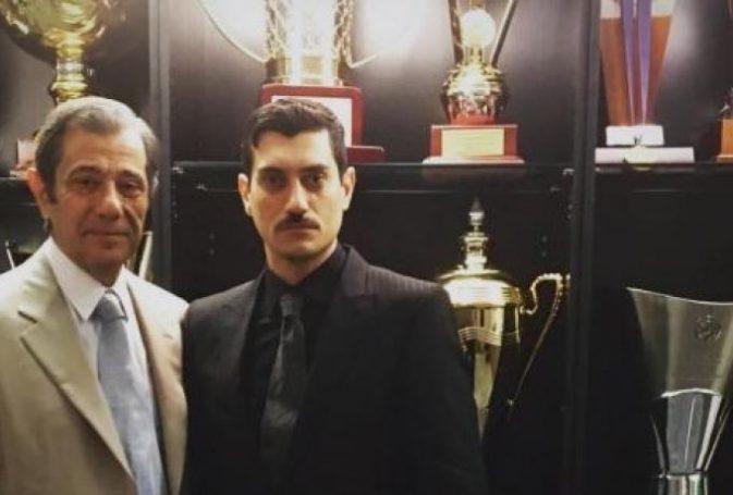 Έρχεται: Το ανατριχιαστικό τρέιλερ της ταινίας για τον Παναθηναϊκό και τον Παύλο Γιαννακόπουλο (vid) | panathinaikos24.gr