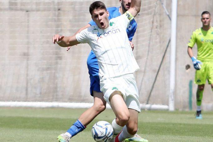 Eπέστρεψε στις νίκες με γκολ του Κρυπαράκου στο τέλος | panathinaikos24.gr