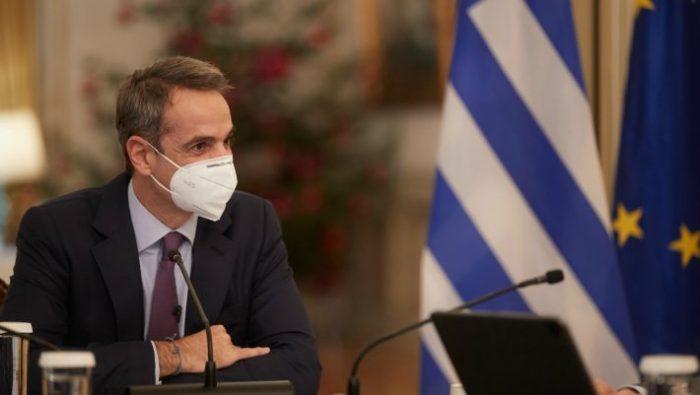 Ανατροπή: Αυτοί είναι οι 4 πρωτοκλασάτοι υπουργοί της κυβέρνησης που αλλάζει ο Μητσοτάκης | panathinaikos24.gr