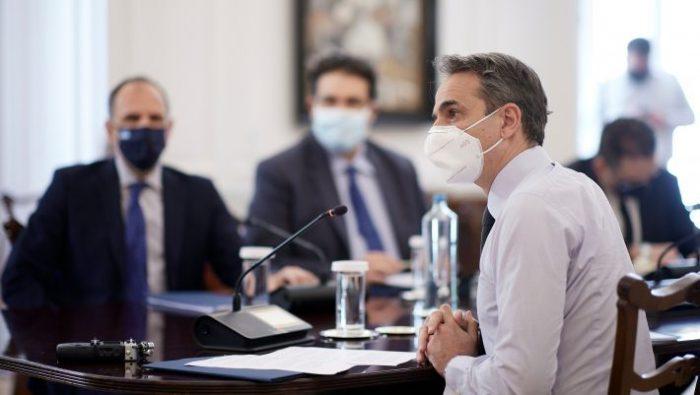 Οι 2 πρωτοκλασάτοι υπουργοί που κανείς δεν πίστευε ότι θα διώξει ο Κυριάκος   panathinaikos24.gr