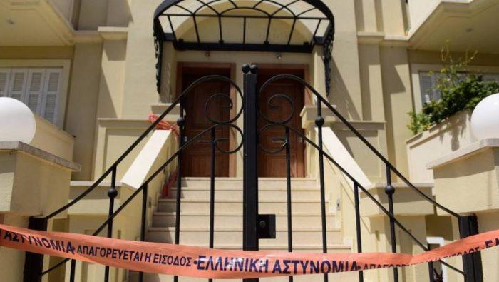 Ακόμα ένα χτύπημα των δραστών της δολοφονίας στα Γλυκά Νερά σε σπίτι πιλότου | panathinaikos24.gr