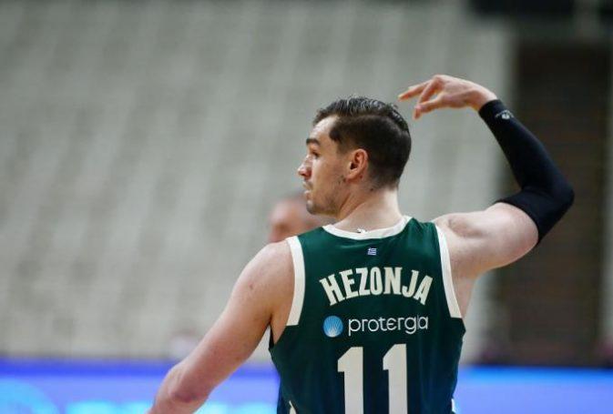 Συγκινητικός Χεζόνια: «Πρωτάθλημα αφιερωμένο στον κ.Παύλο» (pic)   panathinaikos24.gr