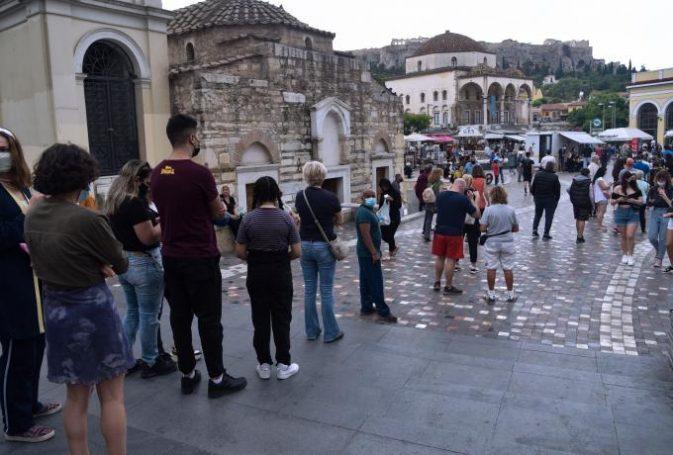 Απίθανο και όμως ελληνικό: Λάθος αριθμό κρουσμάτων ανακοίνωσε ο ΕΟΔΥ! | panathinaikos24.gr