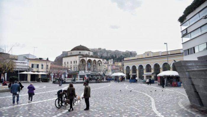 Νέα δεδομένα: Τότε τελειώνει η απαγόρευση κυκλοφορίας!   panathinaikos24.gr