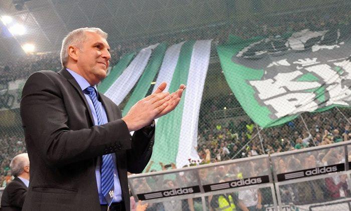 Ξεκάθαρος ο Ομπράντοβιτς: «Αποφασίζω στο τέλος του μήνα»! | panathinaikos24.gr