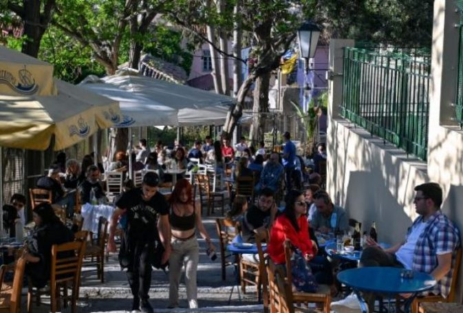 Άραγε μπορεί να επιβιώσει ο ελληνικός τουρισμός μετά από αυτό το «χαστούκι»; | panathinaikos24.gr