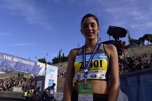 «Ασημένια» Καρακατσάνη με Παναθηναϊκό ρεκόρ!   panathinaikos24.gr